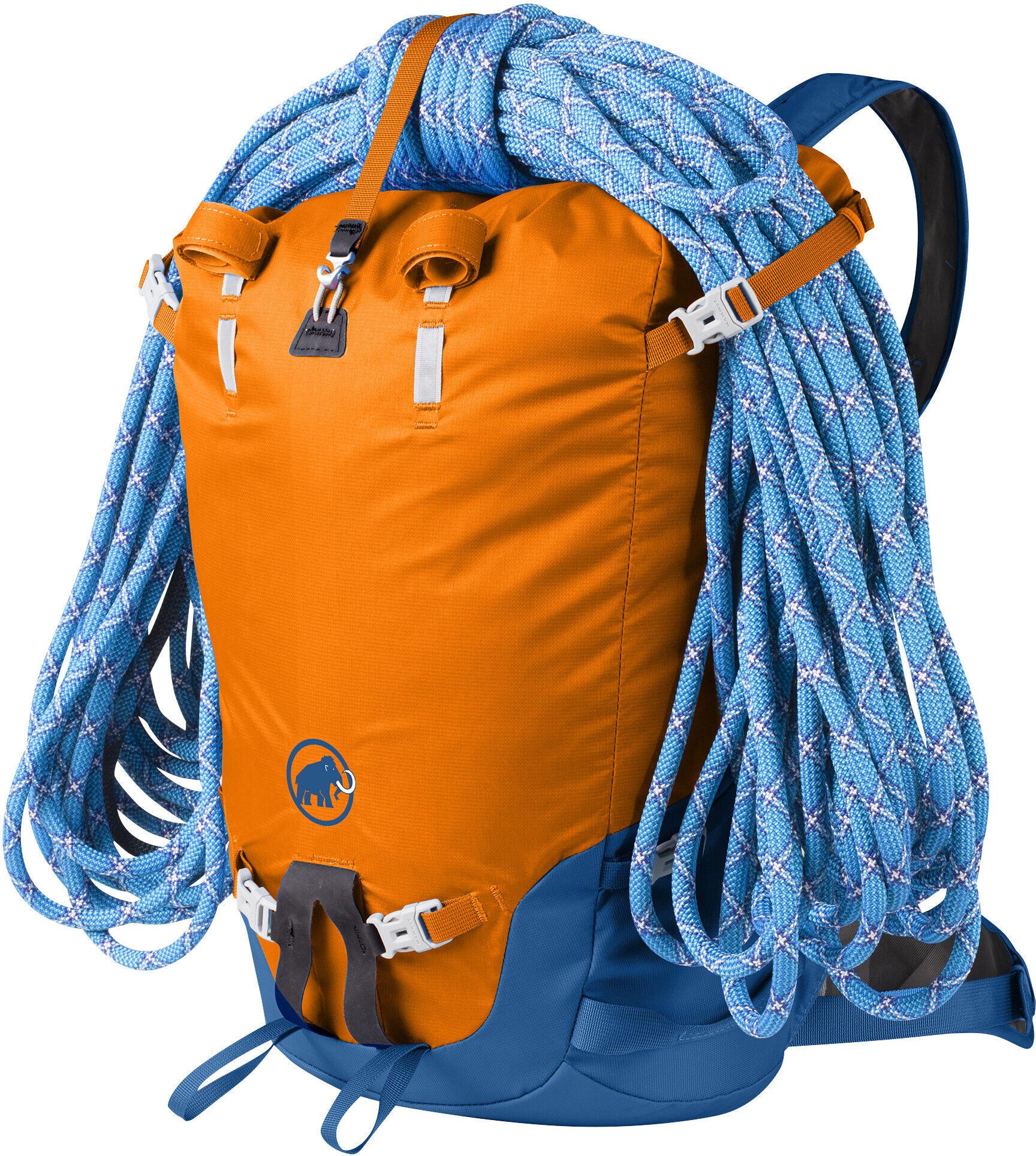 fb0328e997c1d Mammut Trion Light 28+ Plecak pomarańczowy | Sklep Addnature.pl